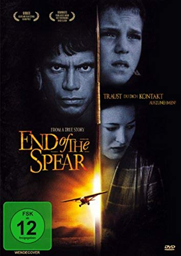 End of the Spear - A True Story