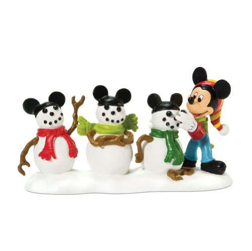 Department 56 Disney Village The Three Mousketeers Accessory ...