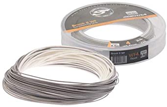 25lb 14lb 4lb,9lb,10lb Scierra Fly Line leader Tippet Material for Fly trout fishing for tying flies to the end of your fly line 50 metres 50m 3lb 16lb 30lb and 35lb
