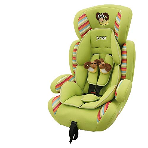 Petex Kindersitz Comfort Gruppe 1 2 3 nach ECE R44/04