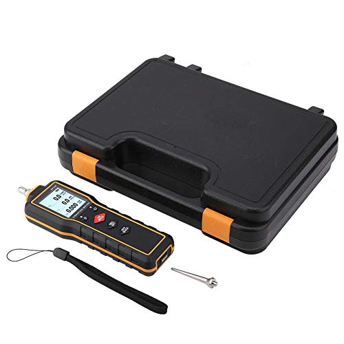 Vibrationsmessgerät, SW-65A Digitaler Vibrationsmessgerät-Tester Handheld-Vibrationsmessgerät-Tester Messgerät-Messmaschine, Vibrometer-Analysator
