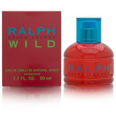 Ralph Wild Für DAMEN durch Ralph Lauren - 50 ml Eau de Toilette Spray