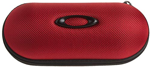 Large Soft Etui Ballistic Red
