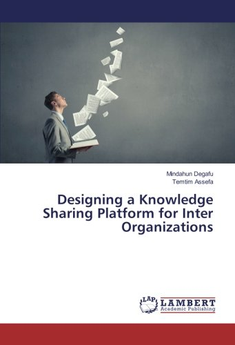 Designing a Knowledge Sharing Platform for Inter Organizations