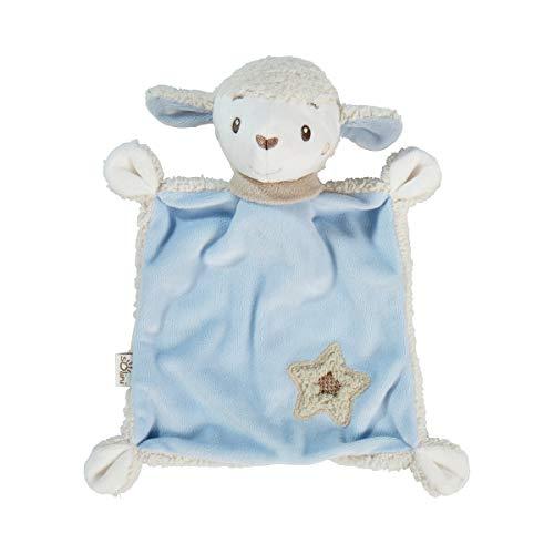 Solini Doudou Doudou, Bleu Ciel - Mouton