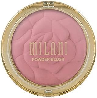 MILANI Rose Powder Blush - Romantic Rose 01 by Milani