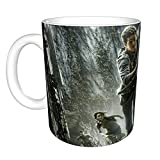 The Maze Runner Gifts for Brother Brother Gift from Brother Big Brothers Presents from Brother.Little Brother Birthday.Funny Coffee Mug Ideas.Happy Funny Mug from Sister