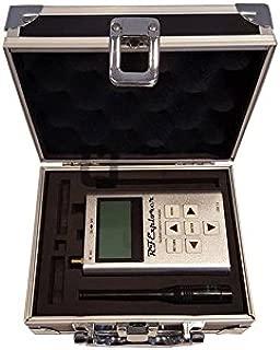 RF Explorer and Handheld Spectrum Analyzer model WSUB1G 240 - 960 MHz With Aluminium Case