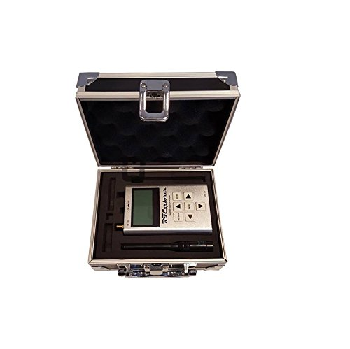 RF Explorer and Handheld Spectrum Analyzer model WSUB1G 240 - 960 MHz With...