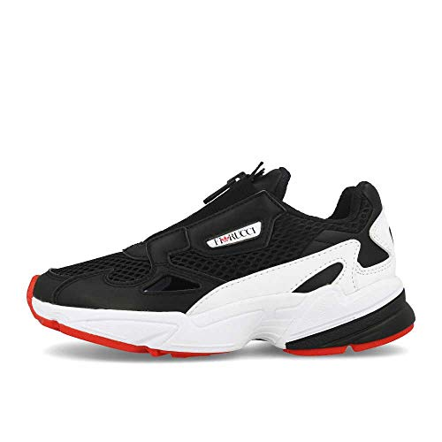 Adidas Falcon Mujer Zapatillas Negro 40 2/3 EU