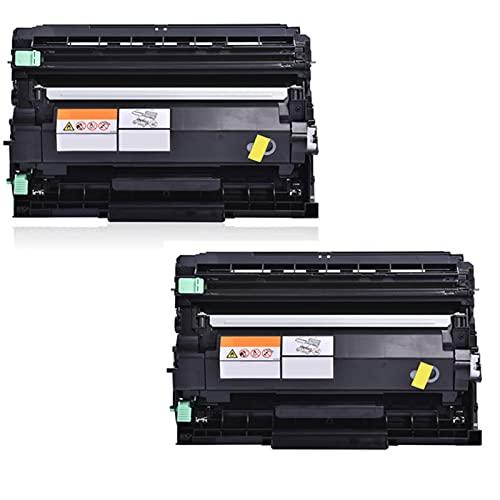 Reemplazo de cartucho de tóner compatible para su hermano TN2420 para usar con Brother MFC-L2750DW 2730DW 2710DW 2710DN HL-L2375DW 2370DW 2350DW 2310 DCP-L2350DW L25 Black*2