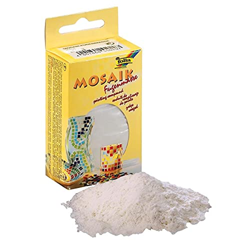 Fugenmasse, 250 g, Weiß [Spielzeug]