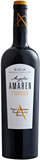 Vino Tinto Angeles De Amaren Rioja Alavesa 0,75 CL