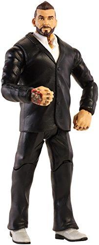 WWE- Figura básica Corey Graves (Mattel DXG25)