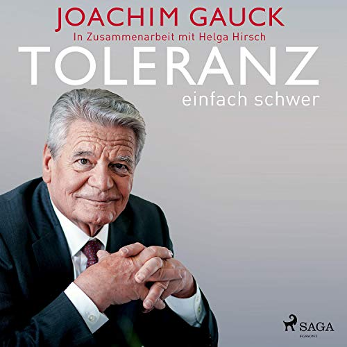 Toleranz  By  cover art
