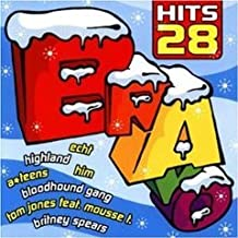 Pophits (CD Compilation, 40 Tracks, Various, Diverse Artists, Künstler)