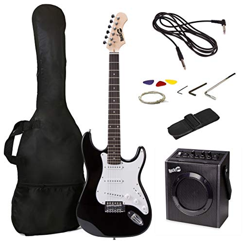 RockJam E-Gitarren-Set Bild