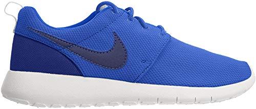 Nike Roshe One GS, Scarpe da Ginnastica Basse Unisex-Bambini, Blu (Blue 599728-417), 38 EU