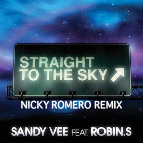 Sandy Vee feat. Robin S.