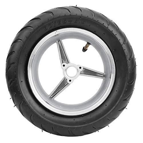 Patrocinado Accesorios para motocicletasPiezas, reemplazo de goma para neumáticos, protectores de llantas de neumáticos confiables para usar para mini bicicletas de bolsillo(Front wheel)