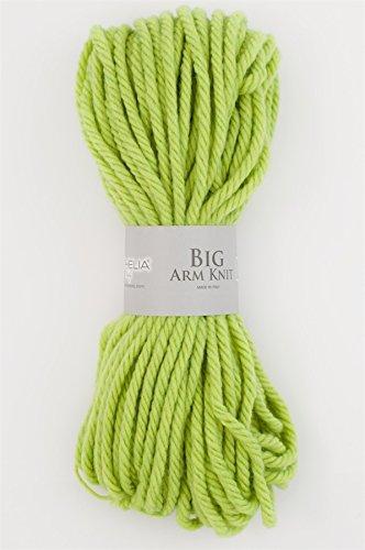 Ophelia Italy Big Arm Knit - Matassa Lana 100g Filato Grosso 70% Acrilico 30% Lana Vergine (010...