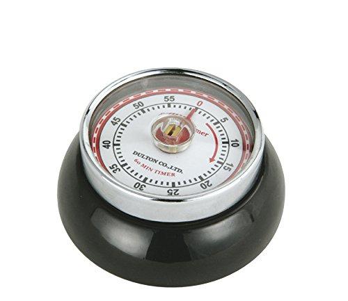 ZASSENHAUSS Minuteur Speed Noir 072310