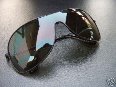 ALPLAND pilotenbril zonnebril 80