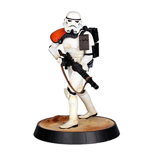 Gentle Giant - Figura Star Wars Sandtrooper