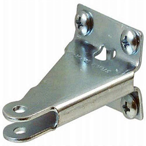 Prime-Line Products K 5031 Door Closer Jamb Bracket, Side Mount, Steel
