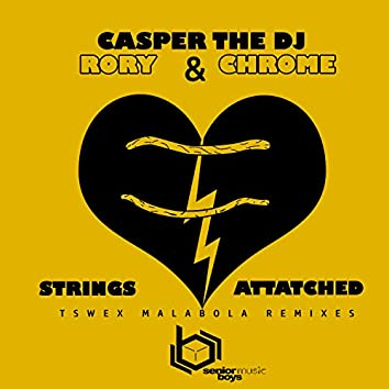 Strings Attached (Tswex Malabola Remixes)