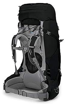 Osprey Ariel 65 Sac de Grande Randonnée Femme Black - WM/L