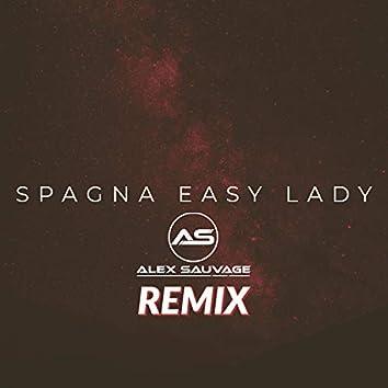 Easy Lady (Remix)