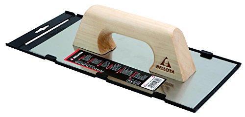 Bellota 5861-1 A INOX Llana, Set de 6 Piezas