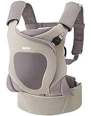 Aprica(アップリカ) 新生児から使える抱っこ紐 コアラ メッシュプラス AB Koala Mesh Plus AB ベージュリュクス 1個 (x 1) 0か月~ 2084386