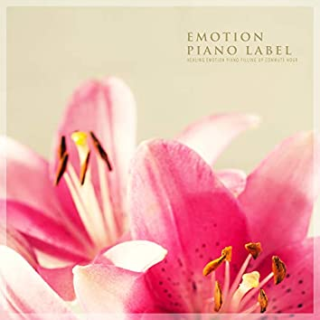 Healing Emotion Piano Filling Up Commute Hour