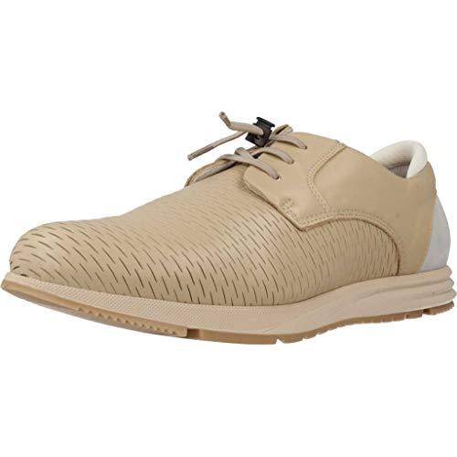 Cetti Zapatos Bombay para Hombre Beige 42 EU