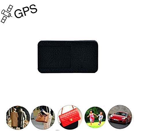 LMHOME Rastreador GPS para vehículos, LM008 localizador de dispositivo de seguimiento GPS en tiempo real para coche, localizador de servicio GPS para niños