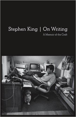 [By Stephen King ] On Writing: 10th Anniversary Edition: A Memoir of the Craft (Paperback)【2018】by Stephen King (Author) (Paperback)
