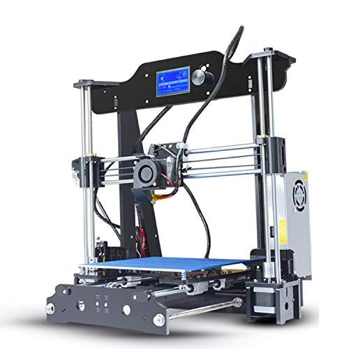 Impresora 3D Impresora X8 3D Precisión Alta Velocidad Grandes ...