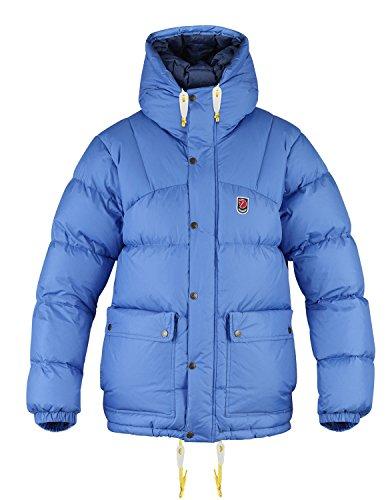 Fjallraven Expedition Down Lite Jacket Mens, Un Blue, L
