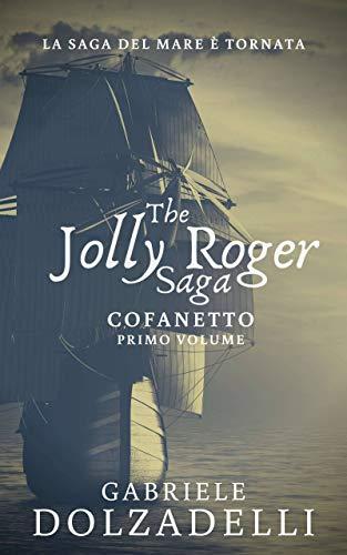 Jolly Roger (Cofanetto Jolly Roger Vol. 1)