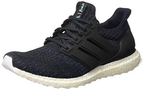 adidas Ultraboost Parley, Zapatillas de Trail Running para Hombre, Multicolor (Tinley/Carbon/Espazu 000), 46 2/3 EU