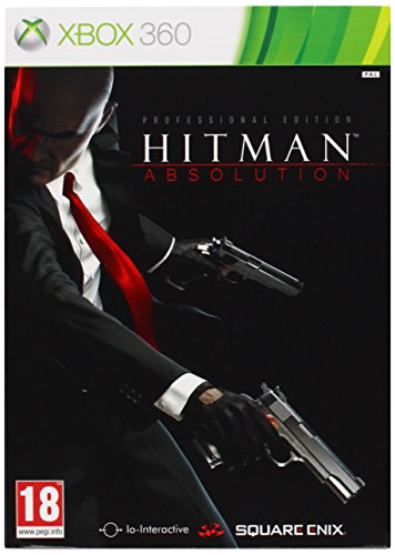 Hitman: Absolution - Professional Edition [UK]