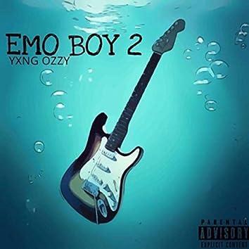 Emo Boy 2