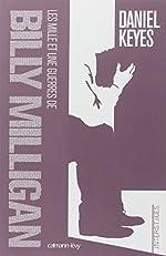 Les mille et une guerres de Billy Milligan de Daniel Keyes