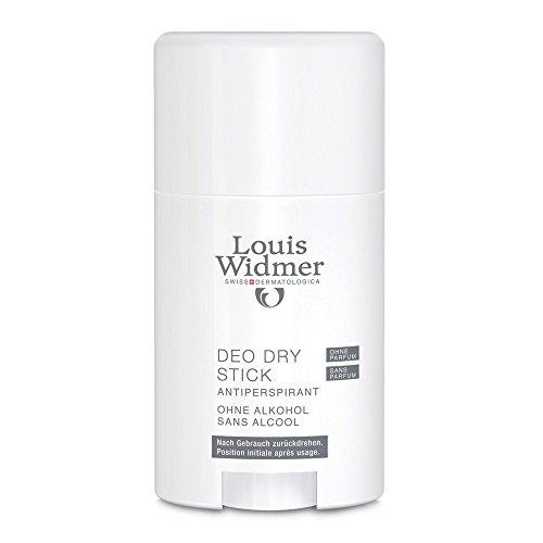 Widmer Deo Dry Stick unpa 50 ml