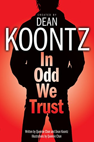 In Odd We Trust (Graphic Novel) (Odd Thomas Graphic Novels Book 1) (English Edition)