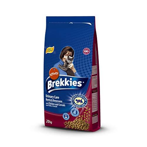 Brekkies Bontà e Benessere kg.20 Urinary Care