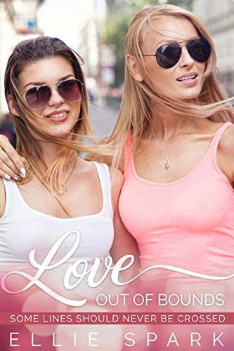 Love Out of Bounds: A Lesbian Romance (Love Stories Book 10)