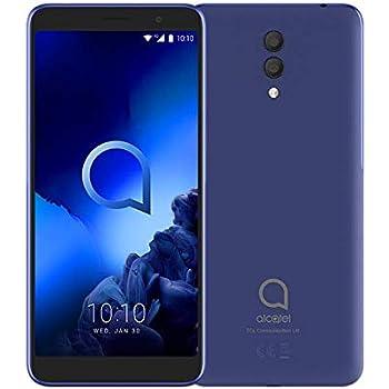 Alcatel 1X 2019 - Smartphone de 5